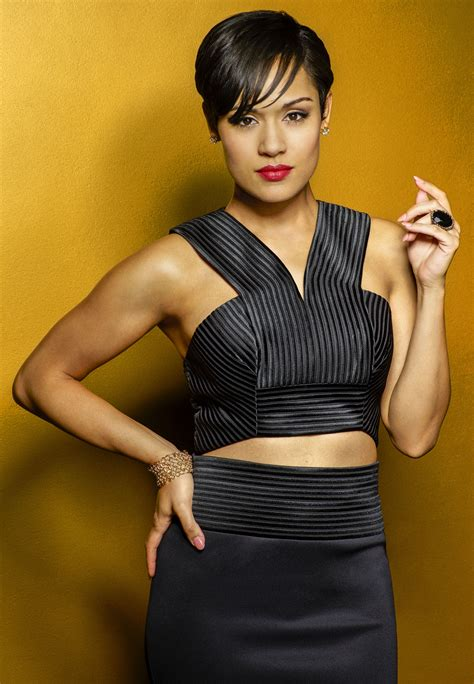 hairstyles on empire tv show introducing grace gealey of fox s empire celebnmusic247