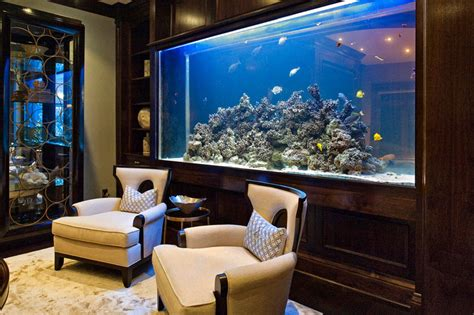 built in aquarium design custom aquariums cabinetry filtration systems and steel