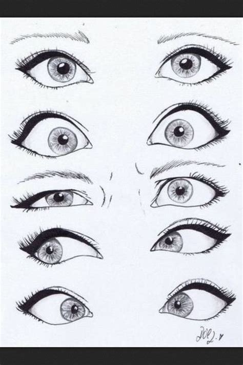 how to draw a eye 17 best ideas about eye drawings on eye sketch