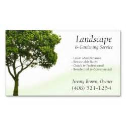 garden maintenance business cards 202 best lawn care business cards images on