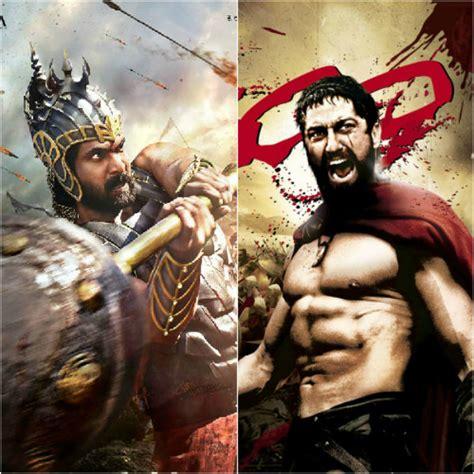 300 cast imdb ss rajamouli and prabhas baahubali beats gerard butler