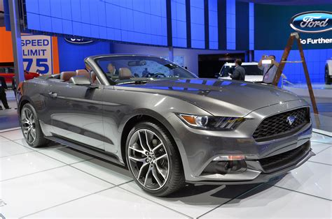 official 2015 mustang exterior paint colors mustang ecoboost forum