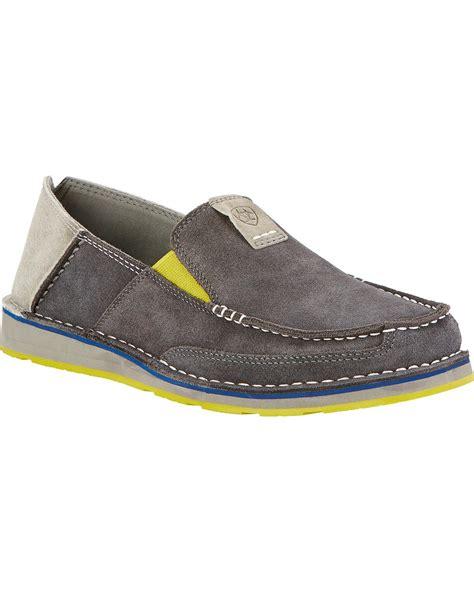 cruiser boots ariat s cruiser shoes 10017455 ebay