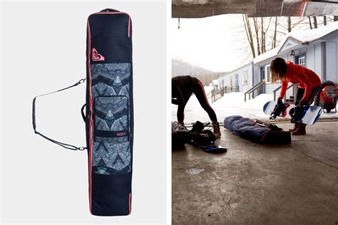 provisions 042 snowboard bags to protect your gear