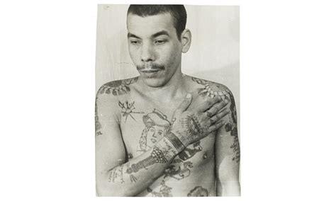 eyeball tattoo vice este preso no es un ladr 243 n pero ha intentado imitarlos