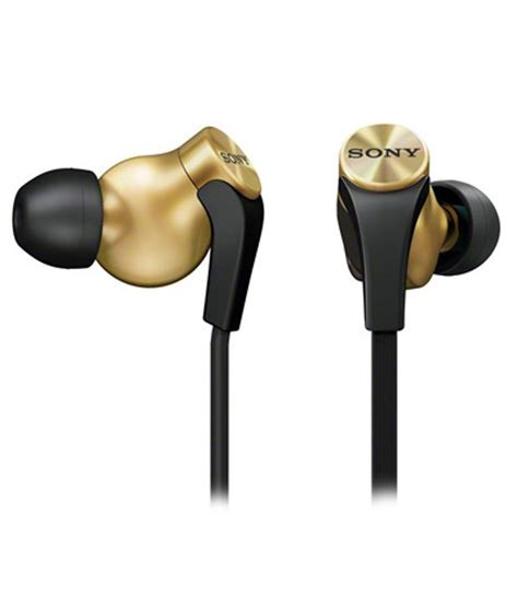 Sony Mdr S70ap With Mic buy sony mdr xb60 nc in ear earphones gold at