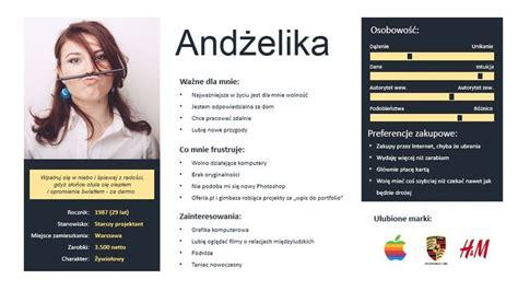 design persona template persona template szablon persony ux design persona
