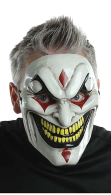 Mr Price Home Decor Evil Jester Mask Accessories Amp Makeup
