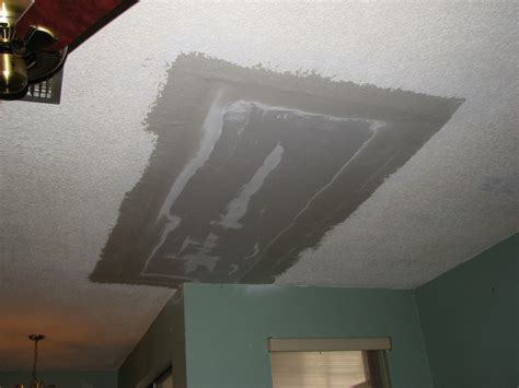 popcorn ceiling repair ceiling repair archives peck drywall and painting
