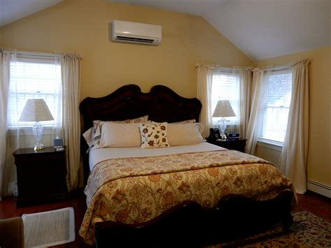 Harmony In A Room by Caldwell House B B Salisbury Mills Ny