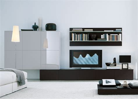 modern furniture wall units wall unit r39 wall units bookcases contemporary