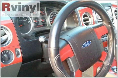 F Interior Parts by 2004 Ford F150 Interior Replacement Parts