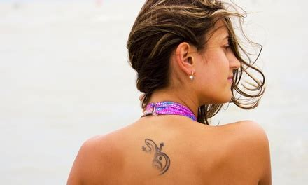 tattoo removal london groupon laser tattoo removal talking feet groupon