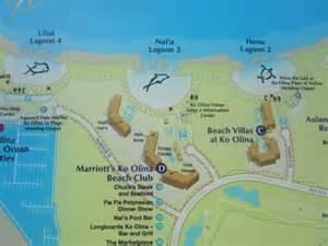 Marriott Ko Olina Beach Club Floor Plan Aulani Disney Oahu Map Memes