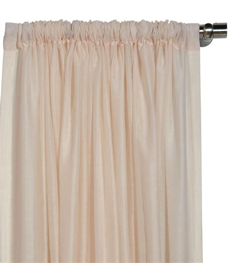 shell curtain rod luxury bedding by eastern accents palapa shell curtain panel