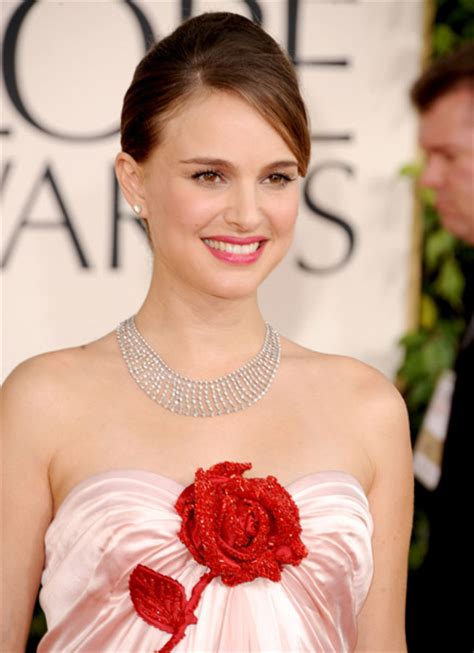 Jewelry At The Golden Globe Awards by Jewelry Shines At The 2011 Golden Globes Jewelry Insider