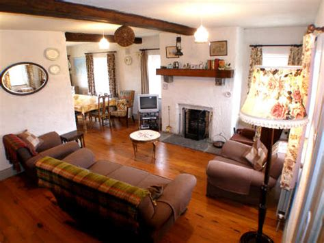 living room decorating ideas ireland horn cottage dunfanaghy donegal ireland