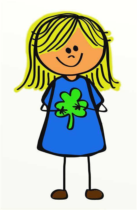 printable clip art images girl clip art cliparts co