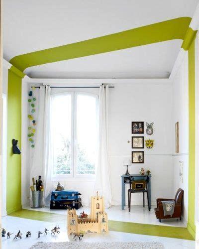 decoracion habitacion niños 2 años jugando con los colores 8 habitaciones infantiles