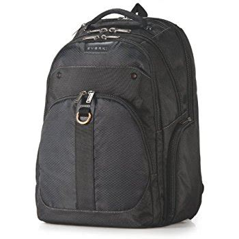 Everki Ekp119 Flight Checkpoint Friendly Backpack Fits Up To Hitam everki flight checkpoint friendly laptop backpack fits up to 16 inch ekp119