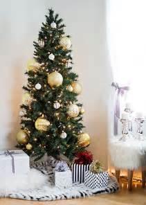 decoracion arbol de navidad 2017 decoraci 243 n de 225 rboles de navidad 2017 2018