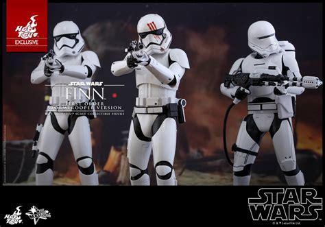 Bootleg Lego Starwars Finn Trooper toys wars stormtrooper finn 1 6 scale figure mightymega