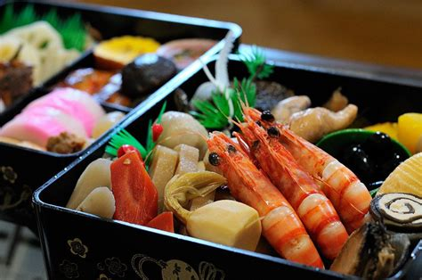 new year traditional dishes file japanese traditional dishes for new year jpg