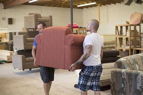 leunen sofa factory tucson az the tucson touch local businesses form and flourish in
