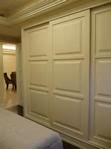 Sliding Closet Doors For Bedrooms Sliding Closet Door Bedroom With Armchair Bed Skirt Beige Beeyoutifullife
