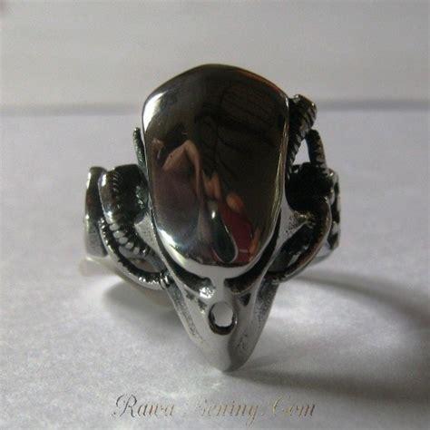 Cincin Jari Bahan Stainless Steel cincin stainless steel 316l bentuk v s predator