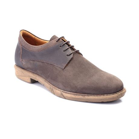 44 dress shoe liam shoe brown 44 boots dress shoes clearance touch of modern