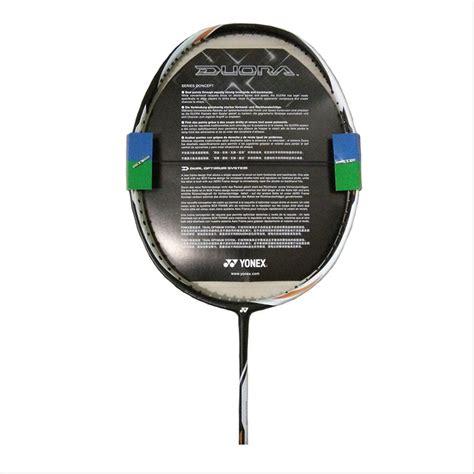 Raket Yonex Duora Z Strike yonex duora z strike badminton racket buy yonex duora z