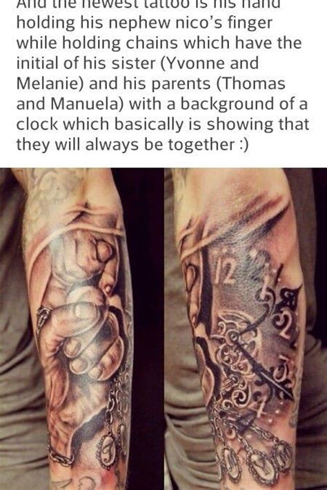 marco reus tattoo 25 best ideas about marco reus on
