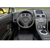 Aston Martin Vantage Roadster Design &amp Styling  Autocar
