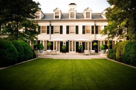 Landscape Architecture Nashville Boxwood Traditional Landscape Nashville By Page