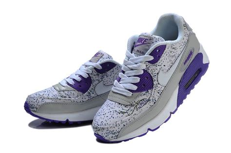 cheap nike air max shoes cheap nike air max 90 hyperfuse on sale purple white