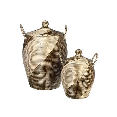 seagrass laundry marrakech seagrass alibaba laundry basket black
