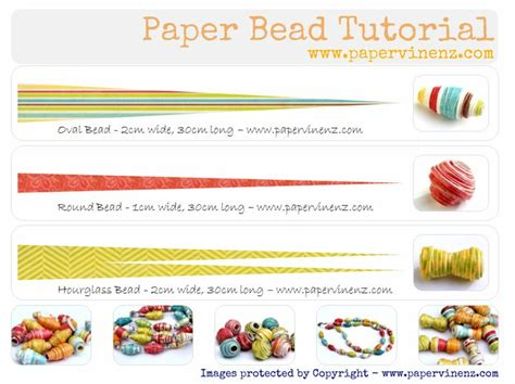 Paper Jewellery Tutorial - 17 best ideas about paper tutorial on