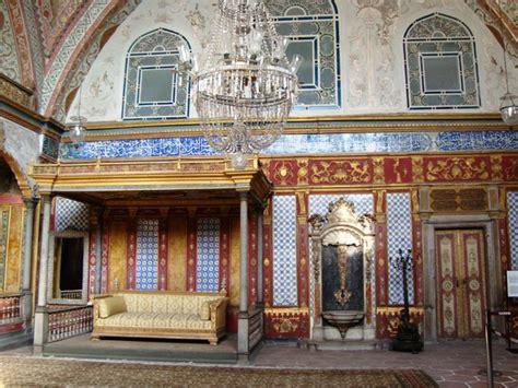 ottoman empire harem harem at topkapi palace teresa the traveler