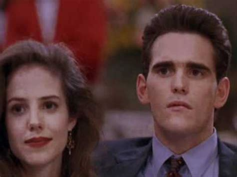 matt dillon mr wonderful annabella sciorra and vincent d onofrio sings in mr