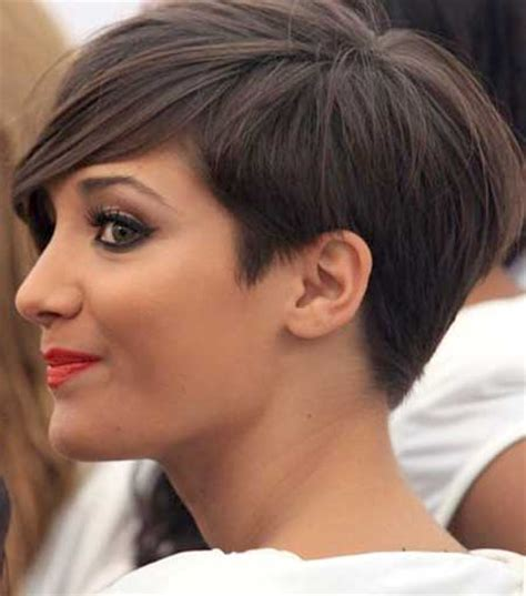 styling pixie with bangs 100 best pixie cuts the best short hairstyles for women
