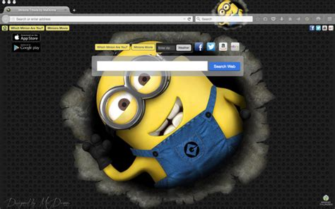 computer themes download 2015 top minions movie chrome iphone wallpapers for 2015