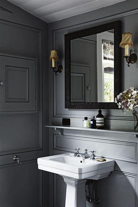 gray and white bathroom ideas new interior exterior understated gray bathrooms pinterest pi 233 destal