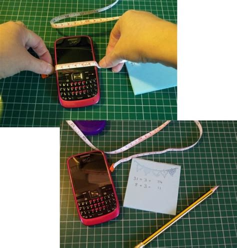 How To Make A Mobile Phone With Paper - things to make and do fabric mobile phone