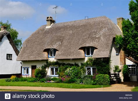 thatched cottage thatched cottage uk stock photos thatched cottage uk