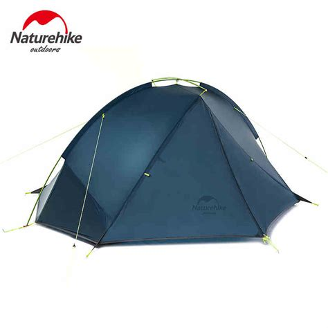 Tenda Great Outdoor 2 Person naturehike outdoor 2 person cing tent ultralight tent one bedroom 1 2 4 season
