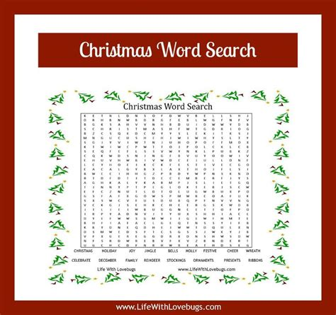 free printable christmas word search games for adults christmas word search printables for adults festival