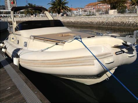 gommoni cabinati solemar solemar oceanic 28 in set 250 bal boats used