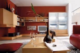Modern paint colors for living room interior design ideas