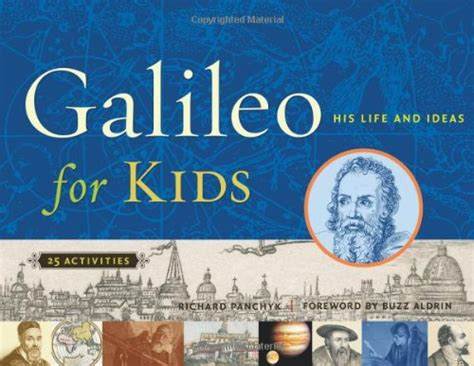 galileo biography for middle school astronomy for high school